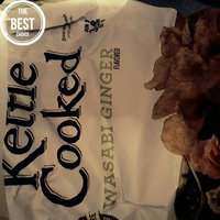 LAY'S® Kettle Cooked Wasabi Ginger Potato Chips uploaded by Quinetta A.