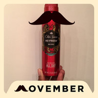 Old Spice Wild Collection Re-Fresh Deodorant Body Spray Bearglove uploaded by Danielle W.