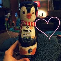 Gerber® Puffs | Blueberry uploaded by Michaela G.
