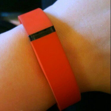 Photo of Fitbit Flex Wireless Activity + Sleep Tracker, Black, 1 ea uploaded by Amanda K.