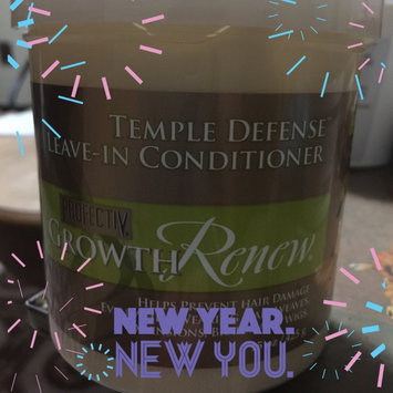Photo of Profectiv Growth Renew Temple Defense Leave In Conditioner uploaded by Catherine T.