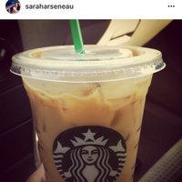 Starbucks® Black Sweetened Iced Coffee 11 fl. oz. uploaded by Sarah D.