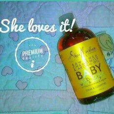 Photo of SheaMoisture Raw Shea Chamomile & Argan Oil Wash & Shampoo uploaded by Veronica S.