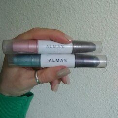 Photo of Almay Intense I-Color Eye Shadow Stick uploaded by Jen H.