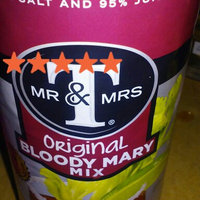 Mr. & Mrs. T Original Bloody Mary Mix uploaded by Amanda R.