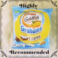 Goldfish® Grahams S'mores Baked Graham Snacks uploaded by teri s.