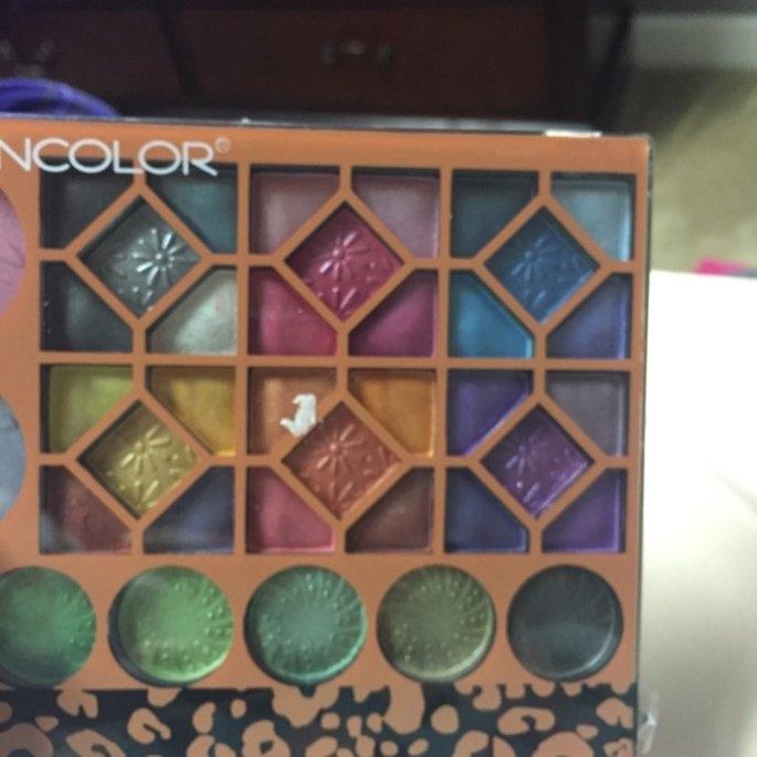 Klean Color Kleancolor Girls Talk Eyeshadow 02 Blushing uploaded by Elise C.