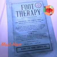 Kocostar Foot Therapy Foot Exfoliation Wrap uploaded by V. Adaia F.