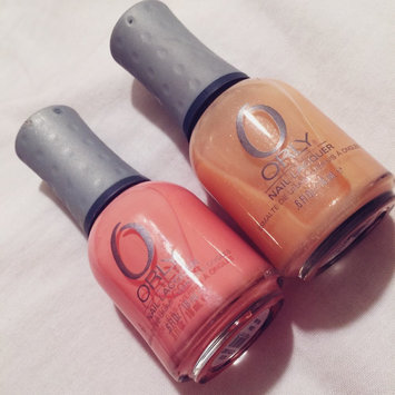 Photo of Orly Precious Nail Lacquer uploaded by Nayda A.