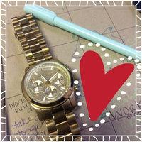 MICHAEL Michael Kors Women's Chronograph Bracelet Watch 38MM uploaded by Kristen M.