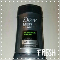 Dove Men+Care Invisible Fresh Antiperspirant Stick uploaded by Jason W.