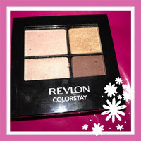 Revlon Colorstay 16 Hour Eye Shadow Quad uploaded by Miriam C.