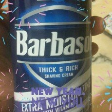 Photo of Barbasol Shave Cream Extra Moisturizing 10oz uploaded by Johanna Y R.