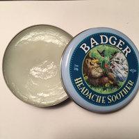 Badger Headache Soother 1oz tin, 1 oz uploaded by Jennifer V.