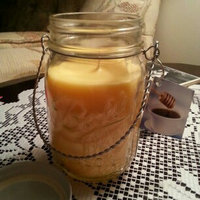Northern Lights Candles - AromaZone Medium Vase - Clary Sage & Nectarine uploaded by Rachel D.