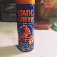Static Guard uploaded by Rebekah L.