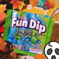 WONKA FUN DIP Cherry Yum Diddly Dip uploaded by Catalina G.