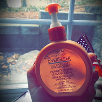 L'Oréal Paris EverSleek Sulfate-Free Smoothing System Humidity Defying Leave-In Creme uploaded by Jessica D.