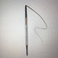 Marc Jacobs Beauty Brow Wow Defining Longwear Pencil uploaded by Sarina S.