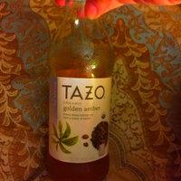 Tazo Organic Golden Amber Oolong Tea uploaded by Tanya D.