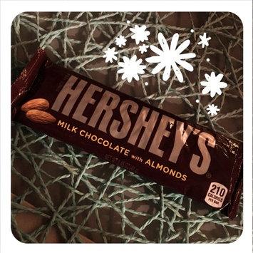 Hershey's  Milk Chocolate with Almonds uploaded by Socheata R.