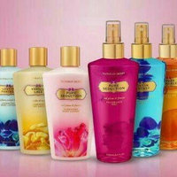 Victoria's Secret Pure Seduction  uploaded by hiyo o.