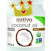Nutiva Coconut Oil uploaded by Isabely f.