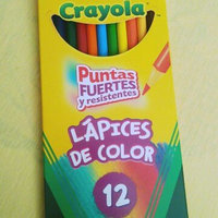 Crayola Colored Pencils uploaded by Ines G.