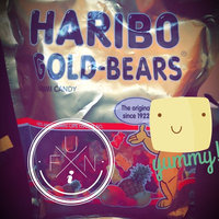 HARIBO Gold Bears Gummi Candy uploaded by Karli S.