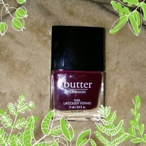 Butter London Nail Lacquer Collection uploaded by Holly N.