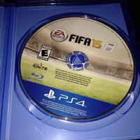 EA FIFA 15 (PlayStation 4) uploaded by Dexter V.
