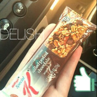 Special K® Kellogg's Salted Pretzel Chocolate Snack Bar uploaded by Casey B.