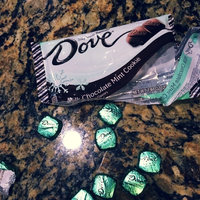 Dove Chocolate Holiday Milk Chocolate Mint Cookie Promises uploaded by Mk J.
