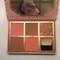Benefit Cosmetics Cheekathon Blush & Bronzer Palette uploaded by Emily J.