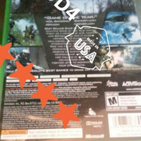 Call of Duty 4: Modern Warfare - Game of the Year Edition (used) uploaded by Carissa C.