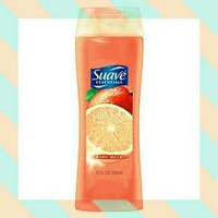 Suave® Essentials Mango Mandarin Body Wash uploaded by Kiesha M.