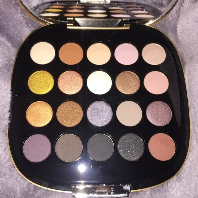 Marc Jacobs Beauty Style Eye Con No 20 Eyeshadow Palette uploaded by Jessica C.