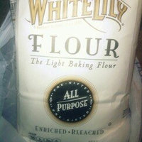 White Lily® All-Purpose Pre-Sifted Enriched Bleached Flour 5 lb. Bag uploaded by Taneka A.
