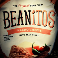 Beanitos White Bean Chips Nacho Cheese uploaded by Charlotte W.