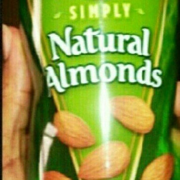 Emerald Simply Natural Almonds uploaded by Rena R.