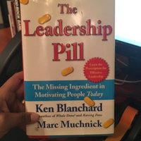 The Leadership Pill: The Missing Ingredient in Motivating People Today uploaded by Michelle Z.