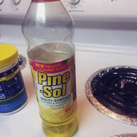 Pine-Sol Multi-Surface Cleaner Lemon Fresh uploaded by Teran F.