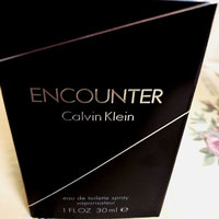 Calvin Klein Encounter Eau de Toilette uploaded by Shaz S.