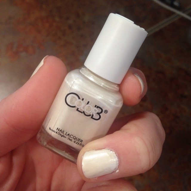 Color Club Nail Polish uploaded by Heather K.