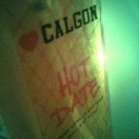 Heart Calgon Hot Date Shimmer Mist uploaded by Ellen B.