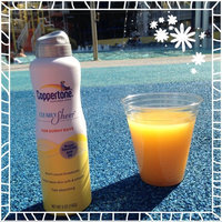 Coppertone Clearly Sheer For Sunny Days Continuous Spray Sunscreen, SPF 30, 5 oz uploaded by Cary W.