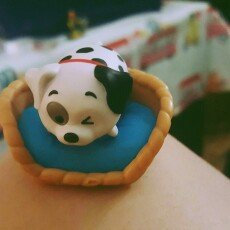 Photo of Tsum Tsum Blind Pack uploaded by lizz c.