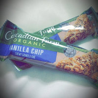 Cascadian Farms Vanilla Chip Chewy Granola Bars uploaded by Kat R.