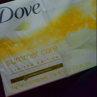 Dove Summer Care Beauty Bar uploaded by April O.