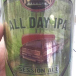 Photo of Founders All Day IPA uploaded by Amy M.